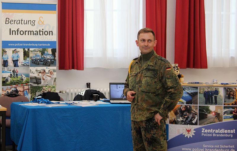 Der öffentliche Dienst In Ostbrandenburg Dbwv
