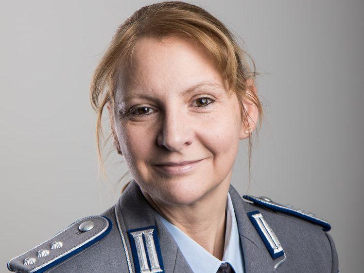 Podcast mit Petra Böhm: Frauen in der Bundeswehr zwischen Dienst, Familie und Karriere