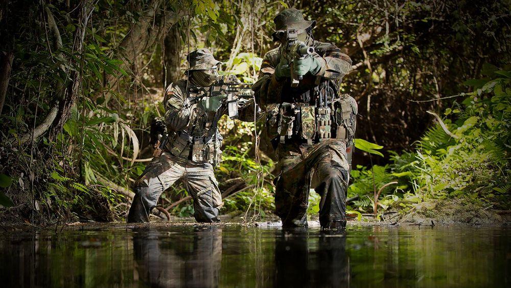 Soldat Beim Ksk Dies Ist Der Beste Beruf 14