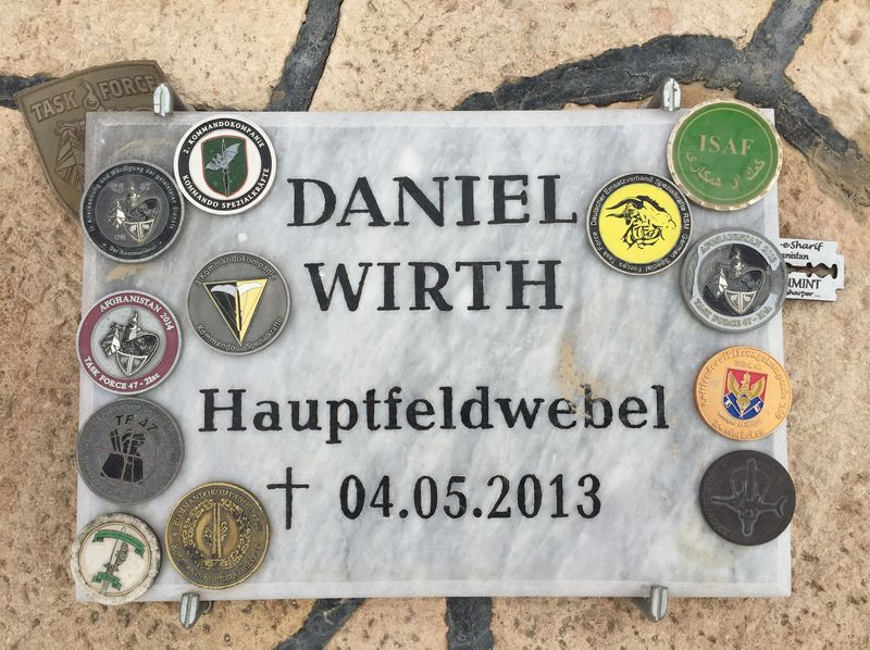 Daniel Wirth Ksk