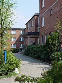 Veteranenheim Hamburg